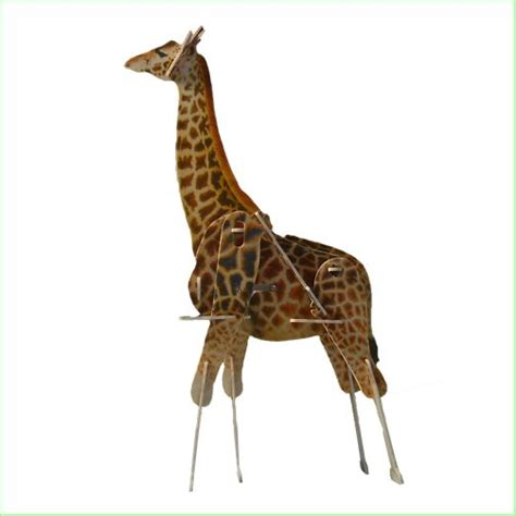 Puzzle 3d Giraffe 1000 images about wind up toys 3d puzzles on
