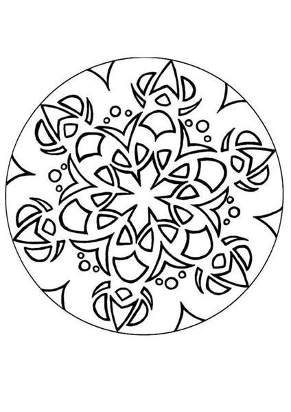 mandala coloring book canada 134 best images about mandalas para relajarse on