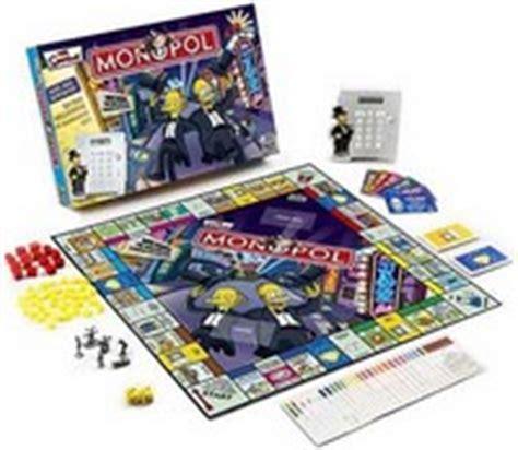 The Mars Monopoly les actualit 233 s du monopoly