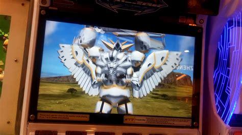 strong animal kaiser mecha lion elite greatgamer   ultimate fighter kazuhachi lucas
