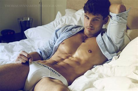 boys in bed hot men in their pants september 2012