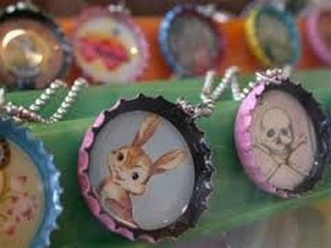 Easy Handmade Things - manualidades para adolescentes reciclaje facil