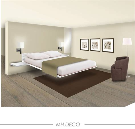 am駭agement chambre parentale am 233 nagement suite parentale 171 mh deco le