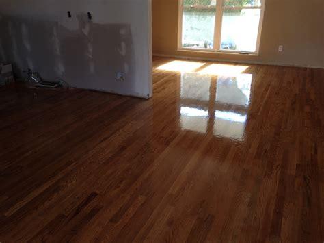 Hardwood Floor Coating Polyurethane Floor Meze