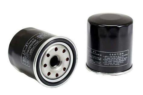 Filter Oli Mobil tips efek buruk telat ganti filter oli mesin mobil
