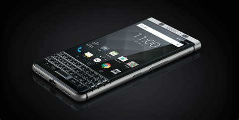 Bb Returns by Blackberry Returns With The 899 Android Keyone Pickr