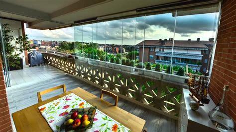 vetrate terrazzi vetrate panoramiche per balconi