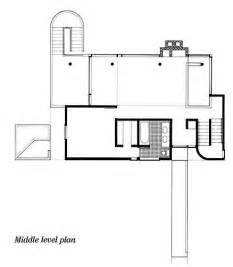 richard meier floor plans smith house 1965 cn richard meier 100b exam