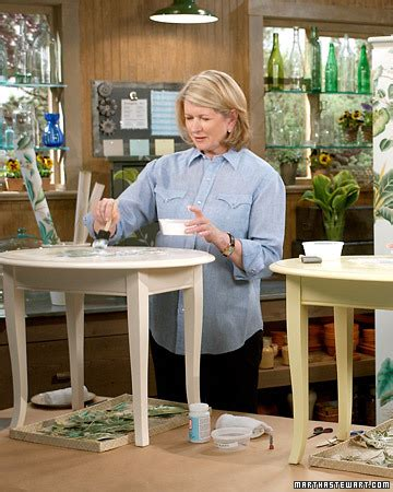 Martha Stewart Decoupage - botanical decoupage martha stewart