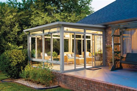 Sunrooms America Sunroom 4 Seasons Of Sunrooms America