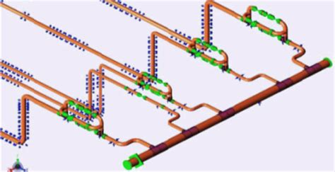 Pipe Stress by Transtech Projects