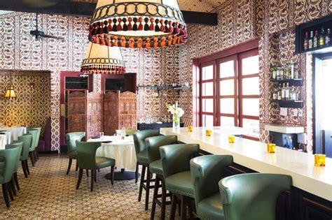 the purple room palm springs the purple palm restaurant reimagined by martyn bullard cozy stylish chic