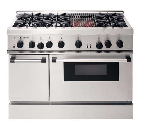 range kitchen appliances three percent of all appliances serviced are thermador in