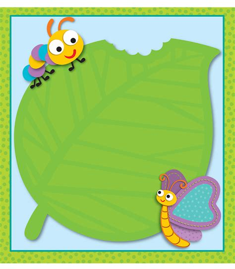 buggy for bugs cut outs grade pk 8 carson dellosa publishing buggy for bugs notepad grade pk 8 carson dellosa publishing