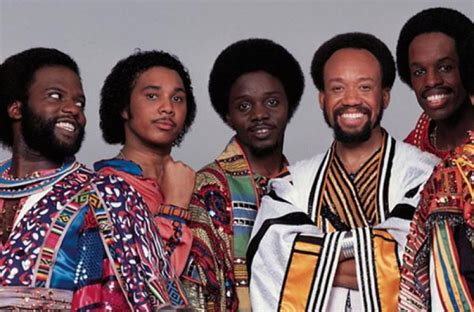 earth wind and fire horn section earth wind fire m m group