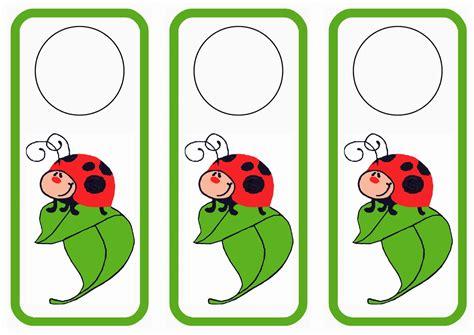 printable ladybug bookmarks ladybug birthday printable
