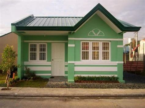 bungalo house small bungalow houses philippines modern bungalow house