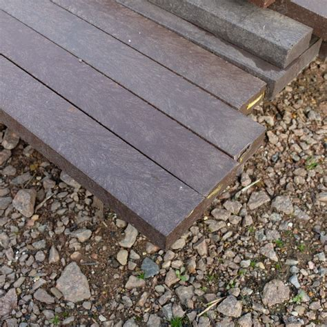 recycled wood planks plastic wood planks plastic lumber posts and boards