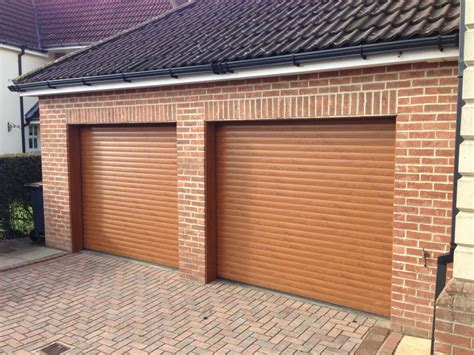 Converting 2 Garage Doors Into 1 by Convert Two Single Garage Doors Into One Garage