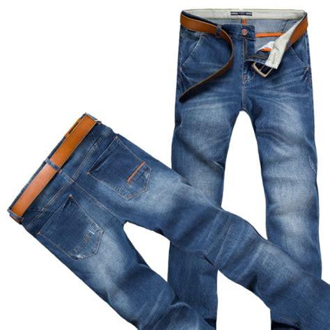 New Jogger Denim Stretch For Murah Berkualitas buy vomint brand new mens ripped stretch homme fashion slim fit jogger denim