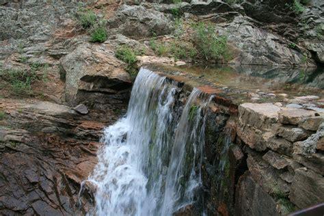 Search In Colorado Colorado S Seven Falls Outthere Colorado
