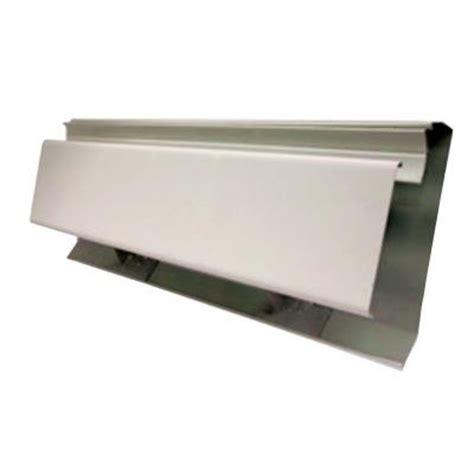 10 ft electric baseboard heater slant fin line 30 10 ft slant fin baseboard 30 075