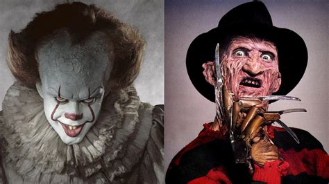 Fredy Kruger freddy krueger almost made a cameo appearance in stephen