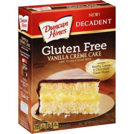 gluten free white cake mix gluten free baked goods gluten free cookies cakes