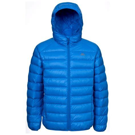 warm coats trespass ramirez mens hooded winter jacket warm padded coat ebay