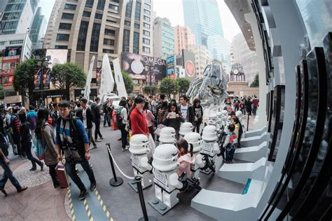star wars hong kong movie tickets the epic star wars lego exhibits in hong kong that you