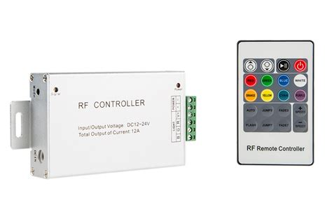 Led Controller Remote Utk Led Strips Rgb 12vdc 32a Max 301 moved permanently