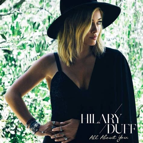 Album Pushed Back by Hilary Duff New Album Release News Pushed Back To October