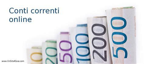 Unicredit Banca Conti Correnti On Line by Conti Correnti
