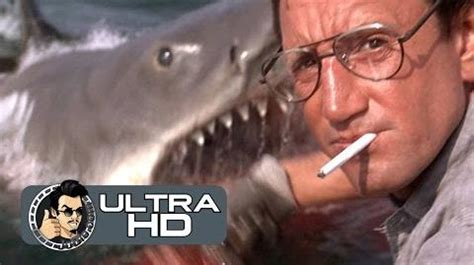 video jaws movie clip you re gonna need a bigger boat - You Re Gonna Need A Bigger Boat Clip