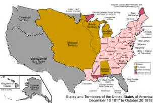 030 states and territories of the united states of america