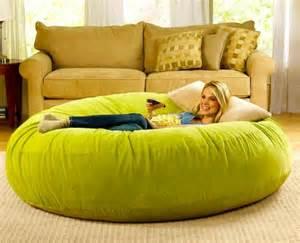 Cosy Sofa Le Pouf G 233 Ant Un Coussin De Sol Amusant Et Confortable