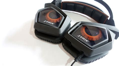 Jual Headset Asus Strix Pro asus strix pro gaming headset review will work 4
