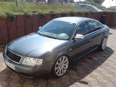 Audi A6 4b audi a6 4b vu200 tuning community geilekarre de
