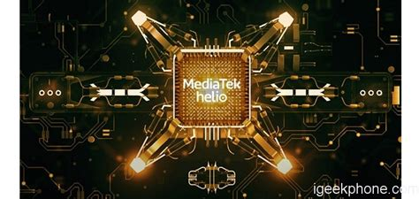 How To Obtain A Record Mediatek Helio P70 Obtain A Record Score On Antutu