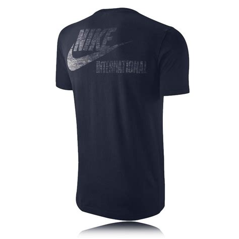 Tshirt Kaos Nike Track And Field nike track and field gb t shirt sportsshoes