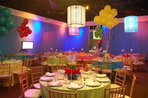 rent a room in houston facility rentals at children s museum of houston