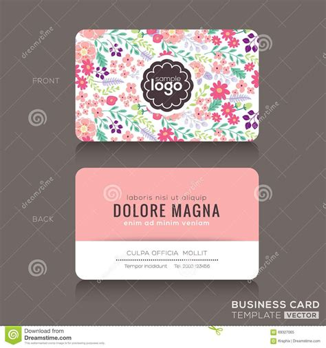 card name template vector business card backgrounds theveliger