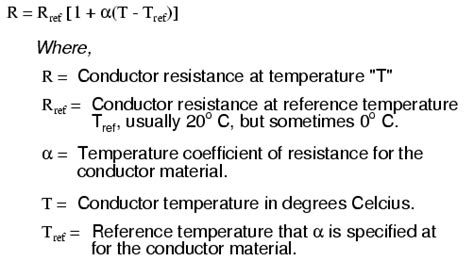 silicon diode temperature coefficient temperature coefficient of resistance