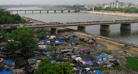 Waterfront Home Plans dual india smart vs slums future urbanism