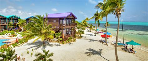 best hotels belize best belize hotels and resorts all inclusive