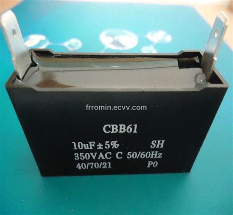 cbb61 ac motor generator capacitor cbb61 generator capacitor purchasing souring ecvv purchasing service platform