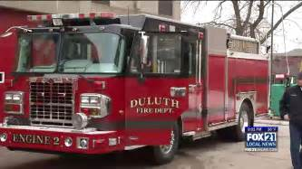 Truck Accessories In Duluth Mn New Duluth Mn Apparatus Equipped To Prevent Cancer