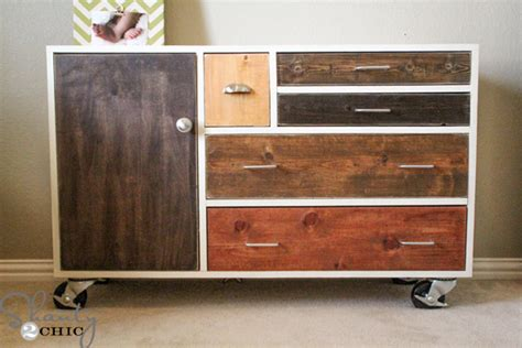 Make A Dresser by Pdf Diy Plans To Build A Log Dresser Plans To