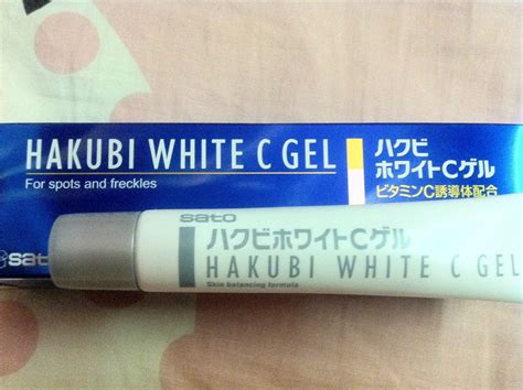 Hakubi White C 90 Tabs evergreen hakubi white c gel review