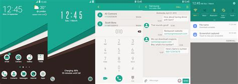 samsung ui themes themes thursday here are the best themes from this week